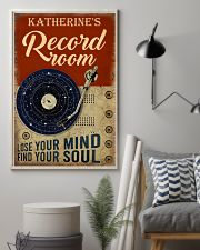Personalized Vinyl Lose Your Mind 16x24 Poster lifestyle-poster-1