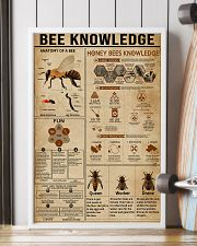 Bee Knowledge  16x24 Poster lifestyle-poster-4