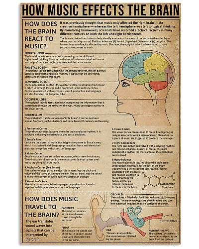 How Music Effects The Brain