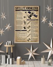 Satellite Knowledge 11x17 Poster lifestyle-holiday-poster-1