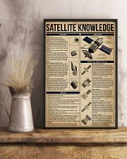 Satellite Knowledge 11x17 Poster lifestyle-poster-3