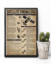 Satellite Knowledge 11x17 Poster lifestyle-poster-8