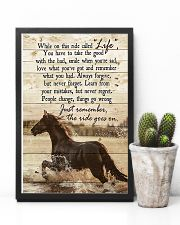 Horse The Ride Goes On 11x17 Poster lifestyle-poster-8