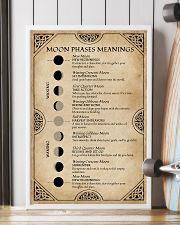 Moon Phases Meanings Witchery 16x24 Poster lifestyle-poster-4