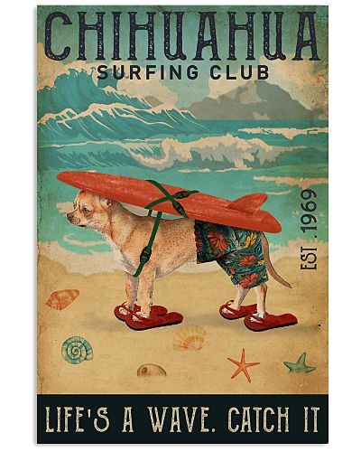 Surfing Club Chihuahua
