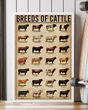 Breeds Of Cattle 16x24 Poster lifestyle-poster-4