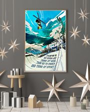 It Is Better To Go Skiing 16x24 Poster lifestyle-holiday-poster-1