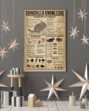 Chinchilla Knowledge 11x17 Poster lifestyle-holiday-poster-1