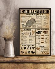 Chinchilla Knowledge 11x17 Poster lifestyle-poster-3