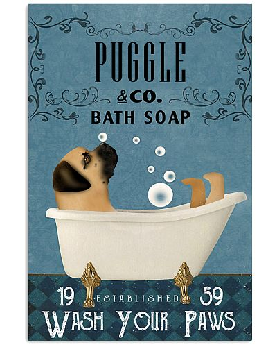 Bath Soap Company Puggle