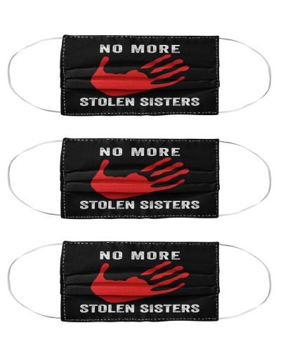 No More Stolen Sisters Native Woman