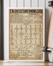 T'ai Chi Ch'uan Knowledge 16x24 Poster lifestyle-poster-4