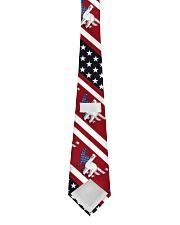 Alpaca Us Flag Tie back