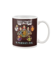 ScoobyNatural Mug tile