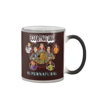 ScoobyNatural Color Changing Mug thumbnail