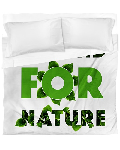 I stand For Nature Square
