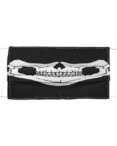 Skull Masks Skeleton