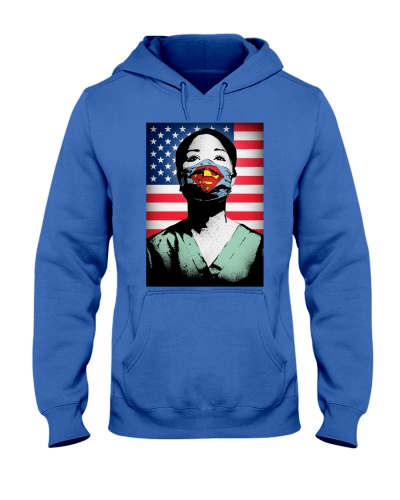 American Super Nurse