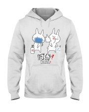 BAKA TEES Hooded Sweatshirt thumbnail