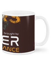 My Name Is On Mars Rover Mugs tile