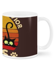 Jesus Is My Savior Cats Are My Therapy Mugs tile