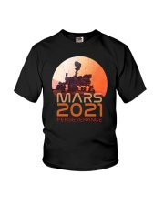 Mars 2021 Perseverance Youth T-Shirt tile