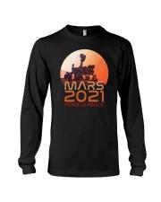 Mars 2021 Perseverance Long Sleeve Tee tile
