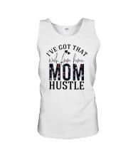 I've Got That Work From Home Mom Hustle Unisex Tank tile