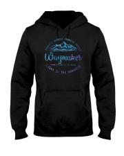 Miracle Worker Promise Keeper Waymaker Hooded Sweatshirt tile