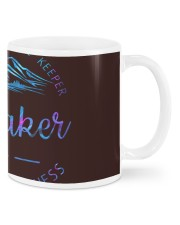 Miracle Worker Promise Keeper Waymaker Mugs tile