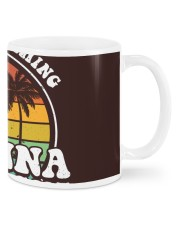Every Little Thing Is Gonna Be Alright Mugs tile