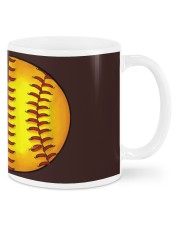 At The Ballpark Is Where I Spend Most Of My Days Mugs tile