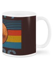 Occupy Mars Mugs tile