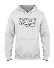 Way Maker Miracle Worker Christian Hooded Sweatshirt tile