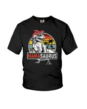 Mamasaurus Vintage Youth T-Shirt tile
