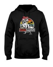 Mamasaurus Vintage Hooded Sweatshirt tile