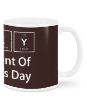 Lucky The Element Of St Patrick's Day Mugs tile