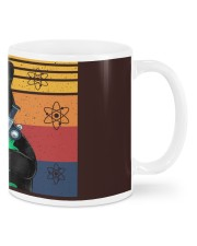 All You Need Is Science Cat Mugs tile