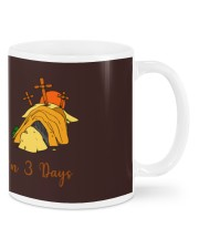 A Lot Can Happen In 3 Days Mugs tile