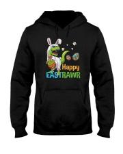 Happy Eastrawr T-Rex Hooded Sweatshirt tile