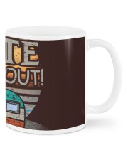 I Hate Pulling Out Camping Mugs tile