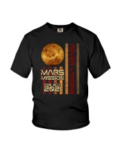 Mars Mission 2021 Youth T-Shirt tile