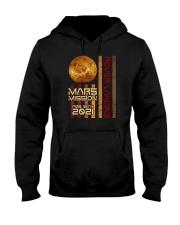 Mars Mission 2021 Hooded Sweatshirt tile