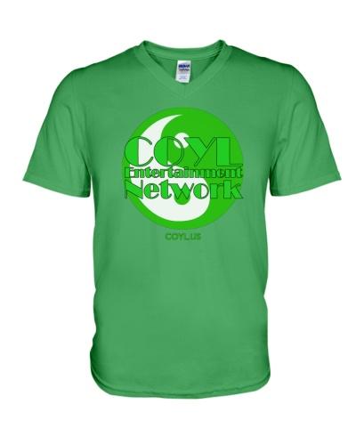 The COYL Entertainment Network Shirt