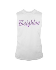 Brighton - purple sea Sleeveless Tee thumbnail