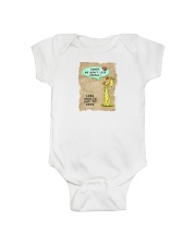 Mommy's Little Lies Onesie thumbnail