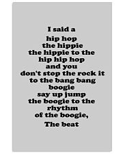 Hip Hop One 24x36 Poster thumbnail