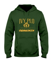 Ivy PLO Strong Hooded Sweatshirt thumbnail