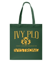 Ivy PLO Strong Tote Bag thumbnail