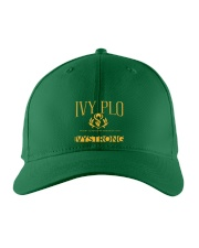 Ivy PLO Strong Embroidered Hat front
